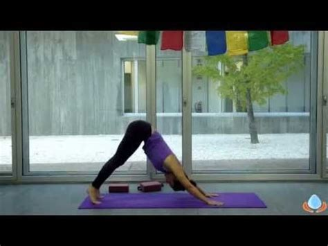tutorial yoga principiantes yoga red and nerium on pinterest
