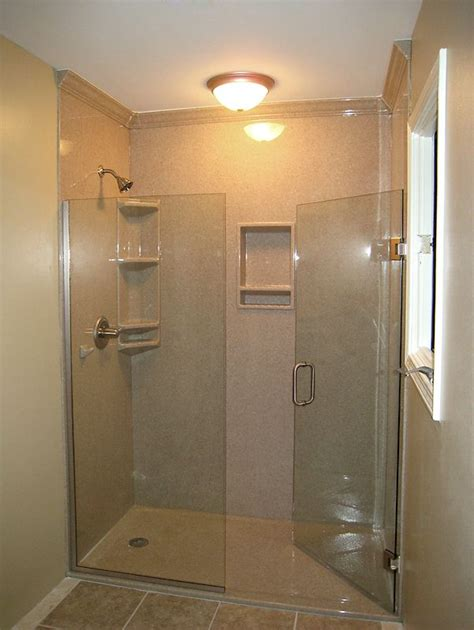 lowes bathroom shower stalls showers awesome bathroom showers lowes one piece tub