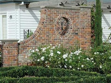 17 Best Images About Iron Wall Inserts On Pinterest Decorative Brick Walls Garden