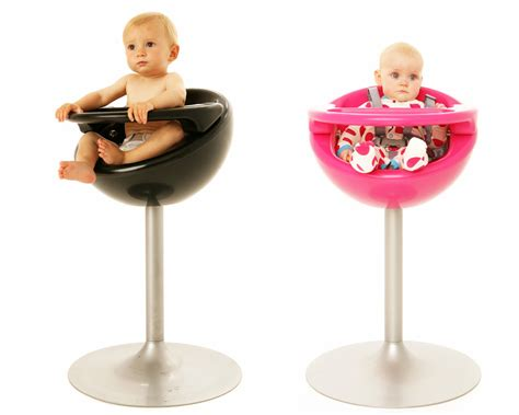 Modern Nursery Nest Highchair Becomes A Regular Chair by Mozzee Nest High Chair Review Compare Prices Buy