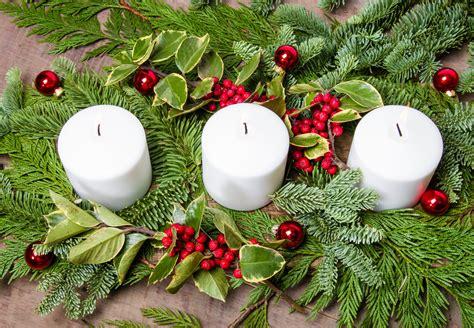 centrotavola natalizio come fare centrotavola natalizio originale