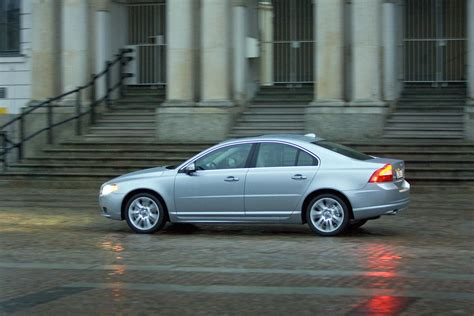 volvo  picture  car review  top speed
