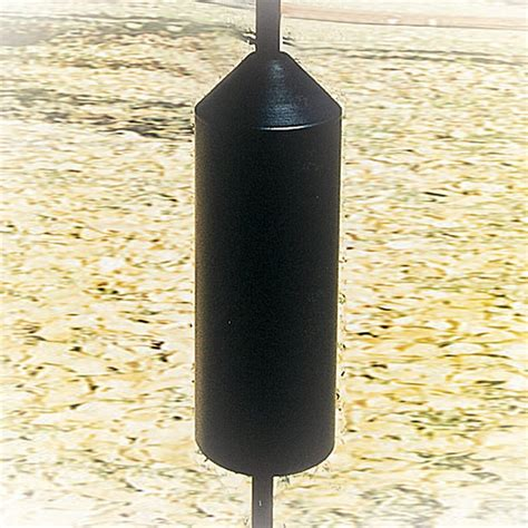 shop woodlink 1 black steel bird feeder squirrel baffle at