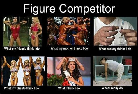 Rene Meme Bodybuilding - lol comp humor max fitness pinterest