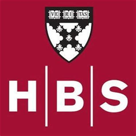 Mba Scholarships International Students Harvard by 16 Things Every Harvard Business School Mba Student Should