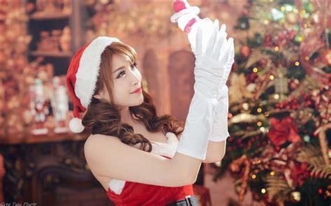 christmas  year beauty model  hd album list page wallpapercom