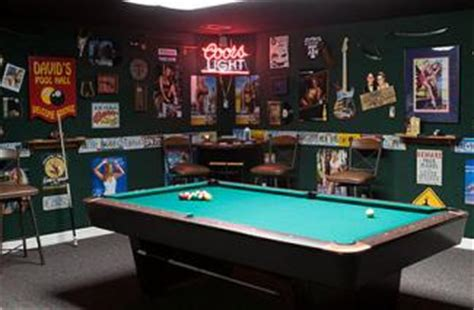 game room decorating ideas | lovetoknow