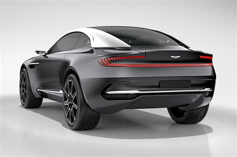 aston martin concept aston martin expected to achieve first profit since 2010