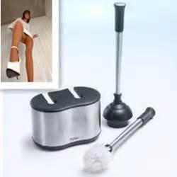 Toilet Brush And Plunger Set Bathroom Spy Camera For Sale Kajoin