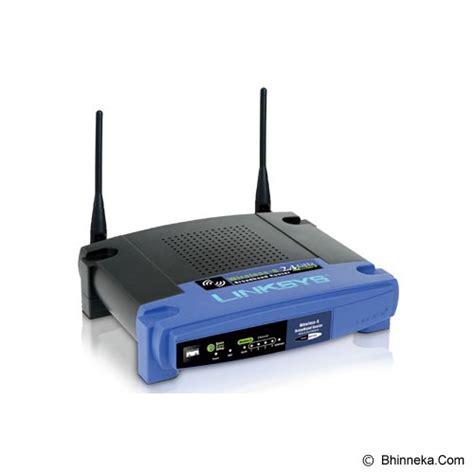 Jual Router Linksys Murah Jual Linksys Wireless G Router Wrt54gl As Router Consumer Wireless Murah Tp Link Linksys