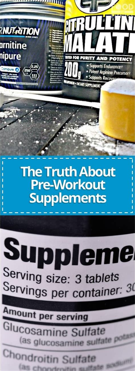 7 Work Out Products Do They Work by Is Pre Workout Bad For Your Teeth Sport Fatare