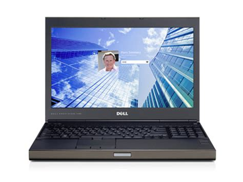 Laptop Dell Precision M4800 dell precision m4800 notebookcheck net external reviews