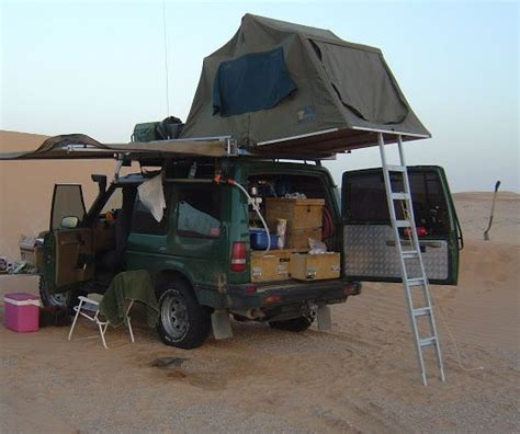 Hannibal Awning by Hannibal Awning On Discovery Hannibal Roof Rack 1 4m