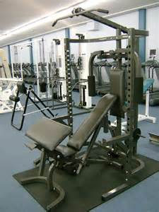Parabody Bench Home Fitness Solutions