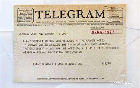 wedding telegram template 13 wedding telegram template calendar template
