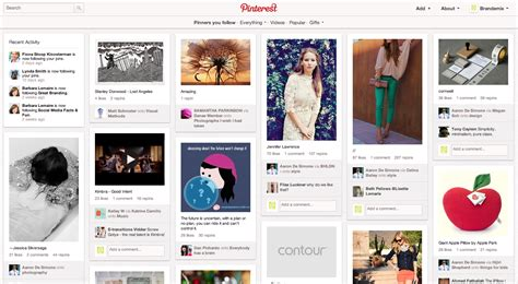 pinterest com why your brand should be on pinterest and why it shouldn t