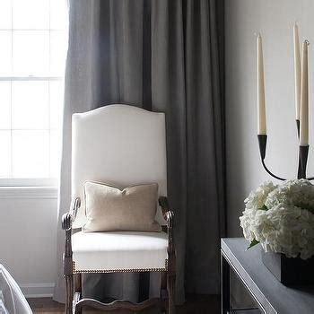 white curtains with gray trim white curtains with gray trim design ideas
