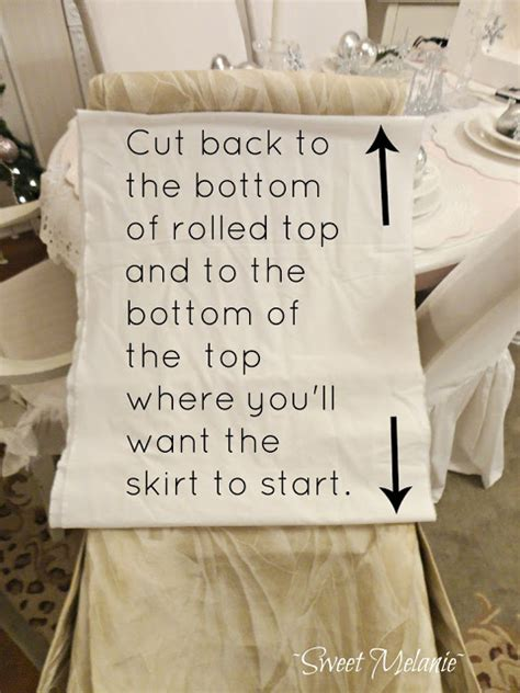 how to make a dining chair slipcover sweet melanie how to make a dining chair slipcover