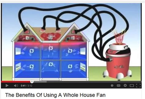 how to use a whole house fan 26 best images about cool your home with a whole house fan