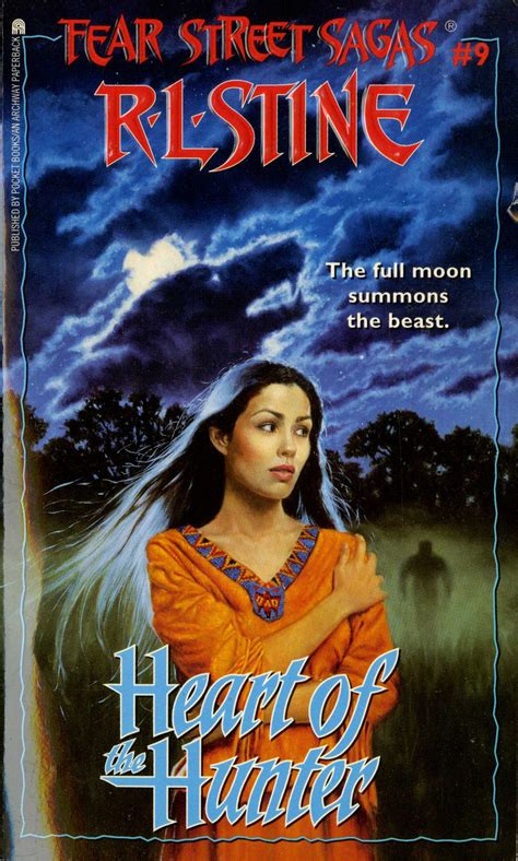 Fear The Evil Moon By Rl Stine recap 80 fear saga 9 of the by r
