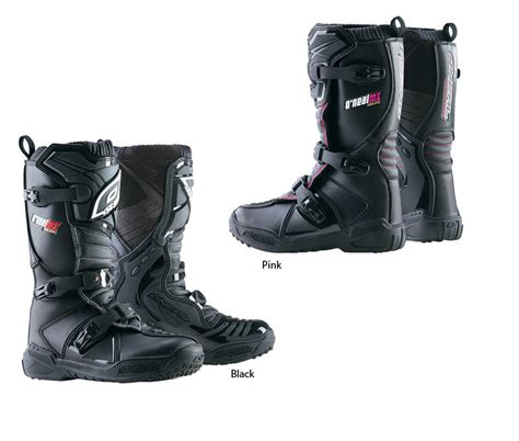Oneal Element Boots o neal 2014 element boot youth bto sports