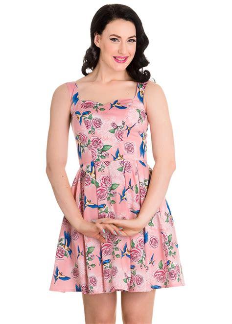 49100 Bunny Mini Dress Hodie Hell Bunny Mini Dress Attitude Clothing