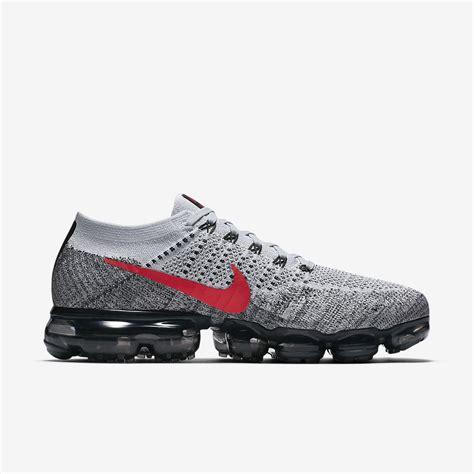 Sepatu Nike Vapormax Flyknit nike air vapormax flyknit s running shoe nike sg