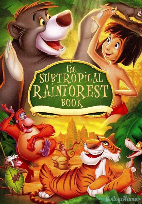 two times platinum books if disney had politically correct titles