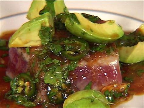 ahi tuna steak recipes food network 78 best ideas about seared ahi tuna recipe on