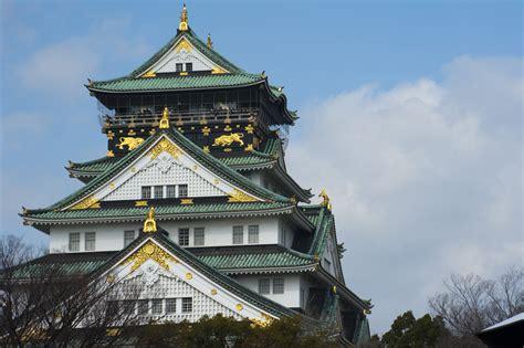 Osaka House Osaka Japan Asia free stock photo of osaka castle photoeverywhere