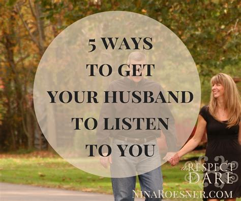 what to get your husband for learn how respect can transform your marriage the