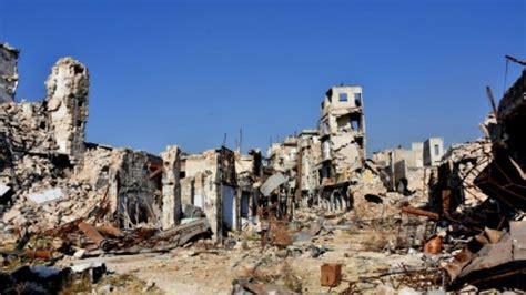 neue len konflikte rebellen verk 252 nden neue waffenruhe f 252 r syrische