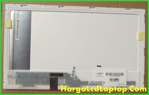 Lcdled Hp Probook 6445b jual lcd led 14 0 hp probook 4430s spare part laptop