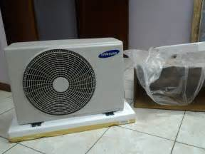 Harga Merk Ac Samsung promo harga ac samsung 1 pk kreasitekno