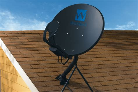got a satellite dish on your roof premier your neighborhood roofer