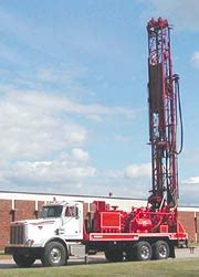 Rack And Pinion Drilling Rig by Drill Rig Roundup Part 2