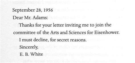 Rejection Letter Of The Year nguyen on quot how to say no to everything quot i must decline for secret reasons