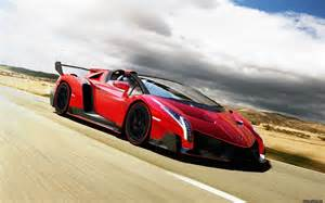 The Most Expensive Lamborghini 2014 Lamborghini Veneno Roadster 4 6 Million Most