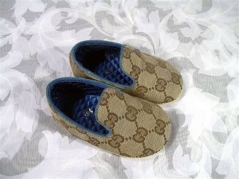 baby gucci shoes cuuuuute authentic baby gucci shoes new in box size 18