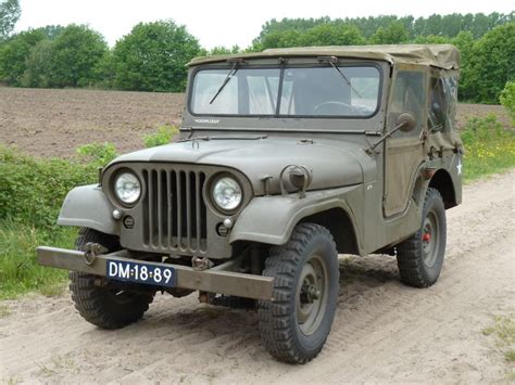jeep convertible nekaf m38a1 willy s jeep convertible 1956 catawiki