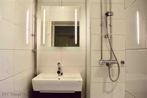 hostel bathrooms the yard concept hostel helsinki s 1st 5 star hostel
