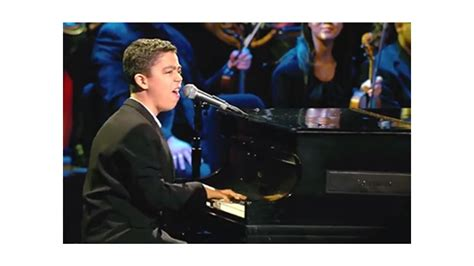 6 Year Child Prodigy Ethan Bortnick Opens For Nelly Furtado On Tour Kickoff by Ethan Bortnick To Perform Next Week In Support Of