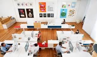 designing studio office