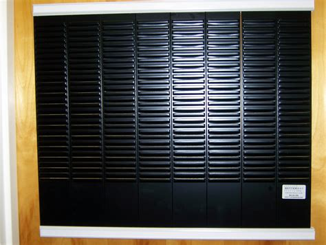 Card Rack by Tracker Racks To Hold The T Cards