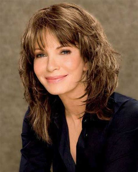 hairstyles for 35 and over 35 gorgeous medium length style for women over 50 elle