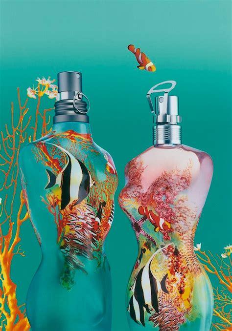 le de table classique classique les d ete 2005 jean paul gaultier perfume a fragrance for 2005