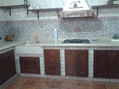 Esempi Di Cucine In Muratura by Alluminia Di Olim Cucine In Muratura A Roma E Provincia