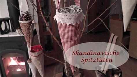 Schwedische Weihnachtsdeko by Diy Spitzt 252 Ten N 228 Hen Schwedische Weihnachtsdeko