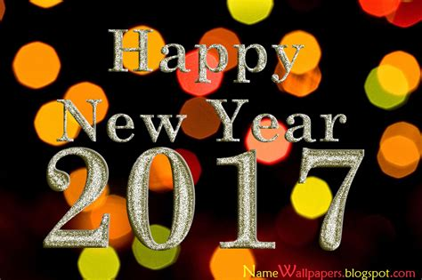 wallpaper 3d new 2017 happy new year 2017 wallpapers hd images pictures 2017