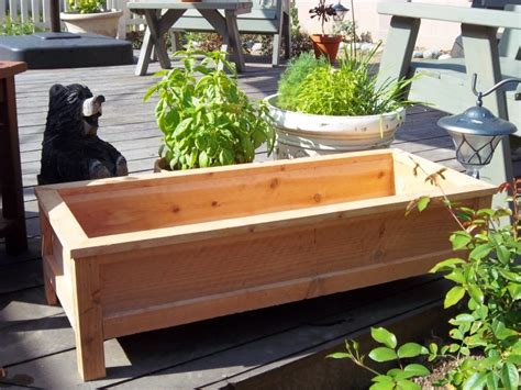 railing planter boxes railing planter boxes best planter boxes ideas
